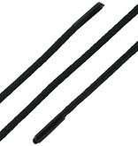 SL LINE Ronde Elastische Veters Zwart 90cm