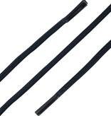 SL Line Ronde Elastische Veters DonkerBlauw 90cm