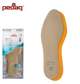PEDAG *Pedag Magic Step - memory foam zooltjes