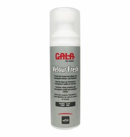 Gala GALA Velour Fresh - suède depper