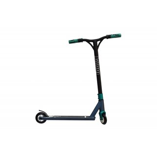 JD Bug  118 BMX Primal Zerg - Green