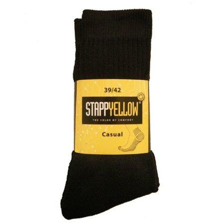 Stapp Yellow Herensokken Casual 3-Pack