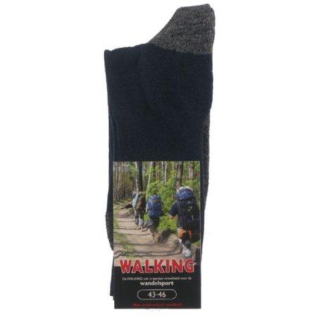 Stapp Sokken Walking Dames- herensokken