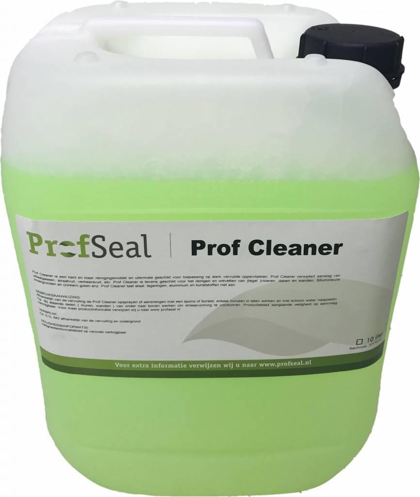 ProfSeal Prof Cleaner 10 liter