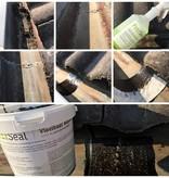 ProfSeal ProfSeal Vloeibaar rubber  - 1 liter