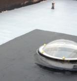 Eco Proof vloei rubber verkrijgbaar in 1, 5, 10 en 20 liter