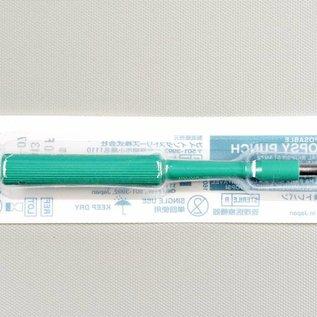 Huidstans 4mm (biopsie punch)