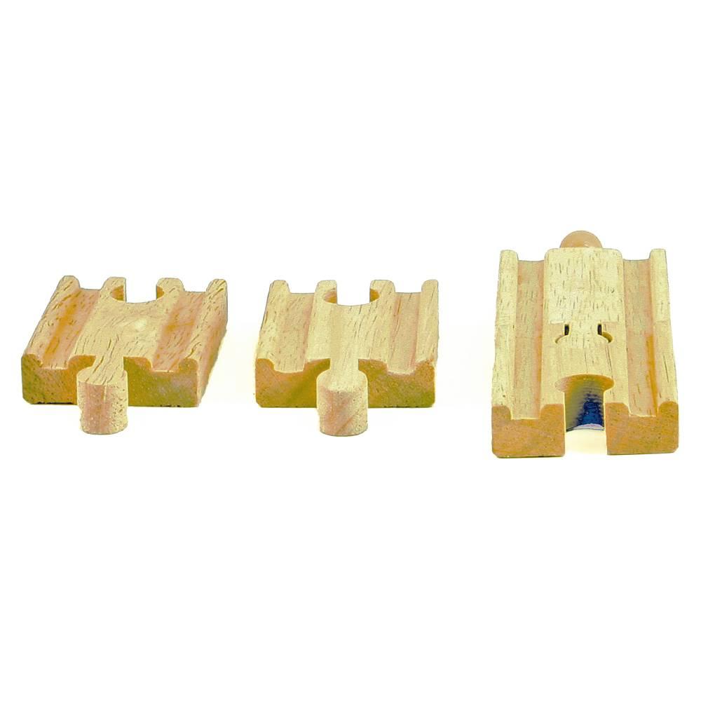 Mentari Railstuk recht 4x mini (5,3 cm)