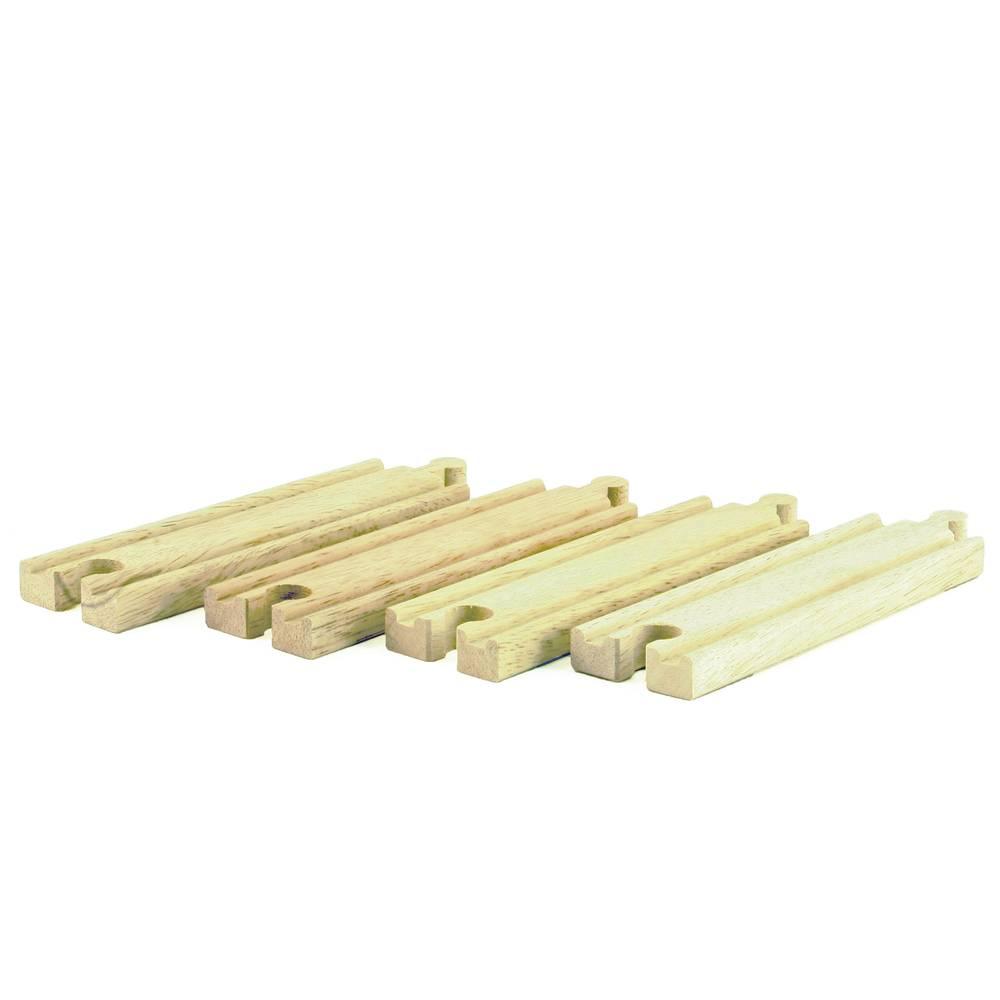 Mentari Railstuk recht 4x middel (14,2 cm)