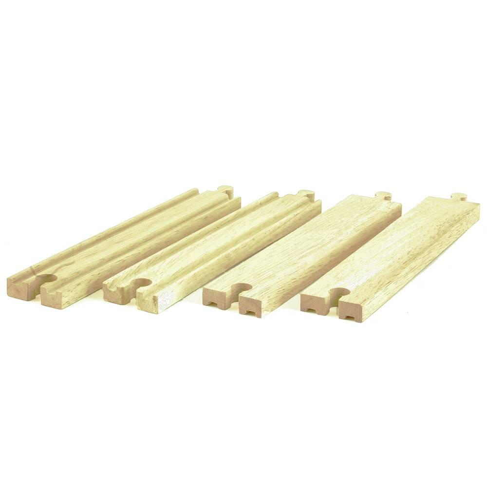 Mentari Railstuk recht 4x lang (21,3 cm)
