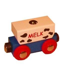 Mentari Melk transport wagon