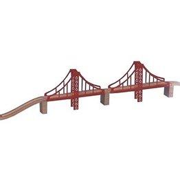 Mentari Hang brug groot 108 x 5,2 cm