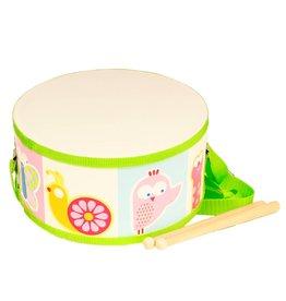 Simply for Kids Trommel vogel