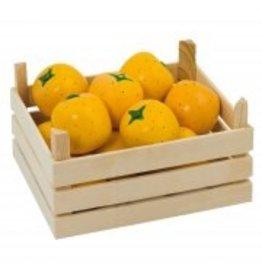 Goki Kistje sinaasappels (10 stuks)