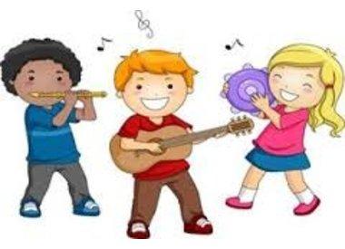 Muziek en klank