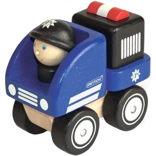 Pintoy Pintoy Politieauto
