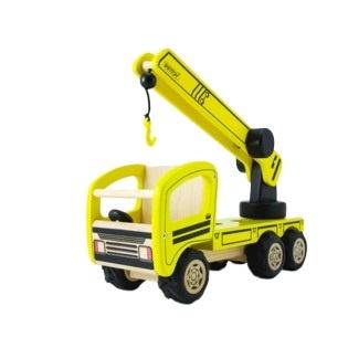 Pintoy Pintoy Mobile kraan vrachtwagen
