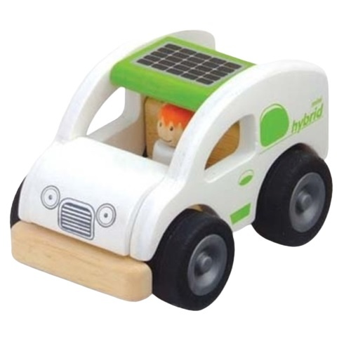 Wonder world Mini eco car Wonder World