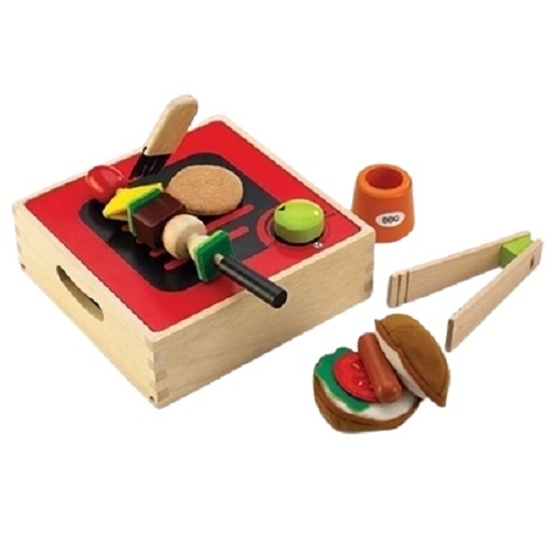 Wonderworld BBQ picknickset Wonderworld