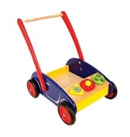 Pintoy Pintoy Activity loopwagen
