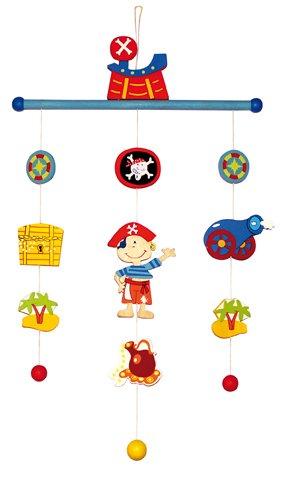 Simply for Kids Mobiel piraat