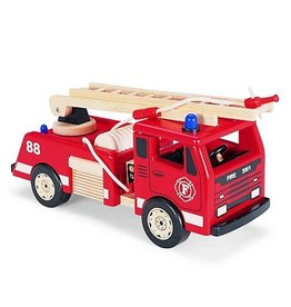 Pintoy Pintoy brandweer wagen