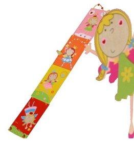 Simply for Kids Inklapbare meetlat sprookje