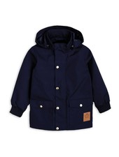 Mini Rodini Pico Jacket  - Navy