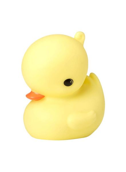 A Little Lovely Company Nighlight duck - yellow