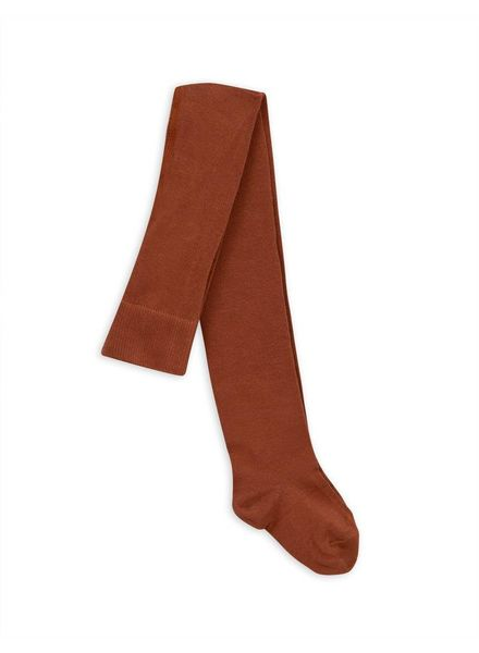 Mini Rodini Tights  - brown