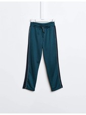 Bellerose Fisso sporty pants - pin