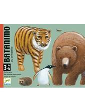 Djeco Kartenspiel - Batanimo