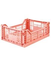 Ay-kasa Klappbox - salmon pink