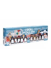 Londji 10 penguins puzzle
