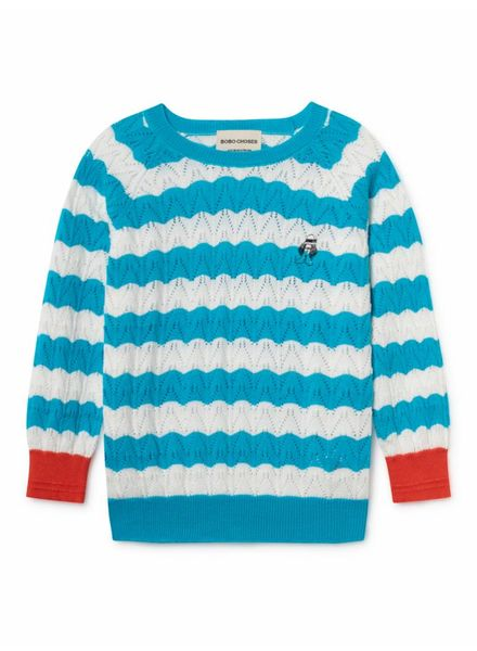 Bobo Choses Paul's Jumper
