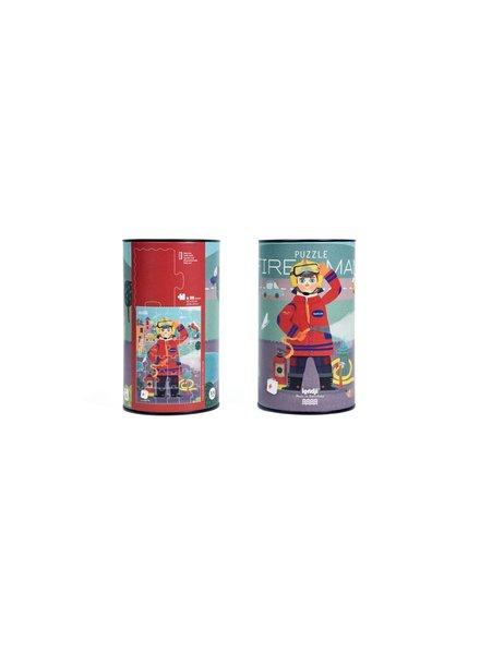 Londji Fireman Puzzle