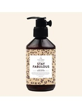 TheGiftLabel Handlotion - Stay fabulous