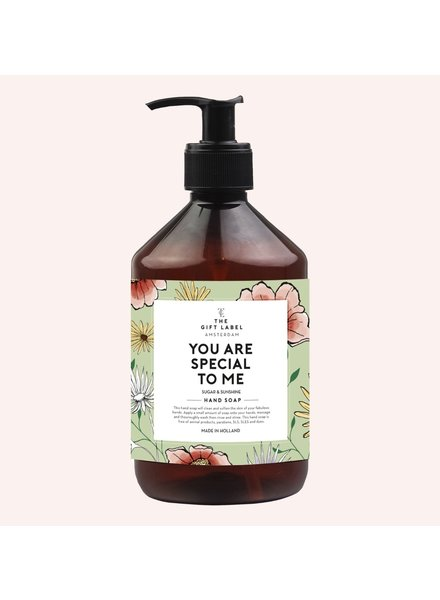 TheGiftLabel Handsoap - You Are Special To Me