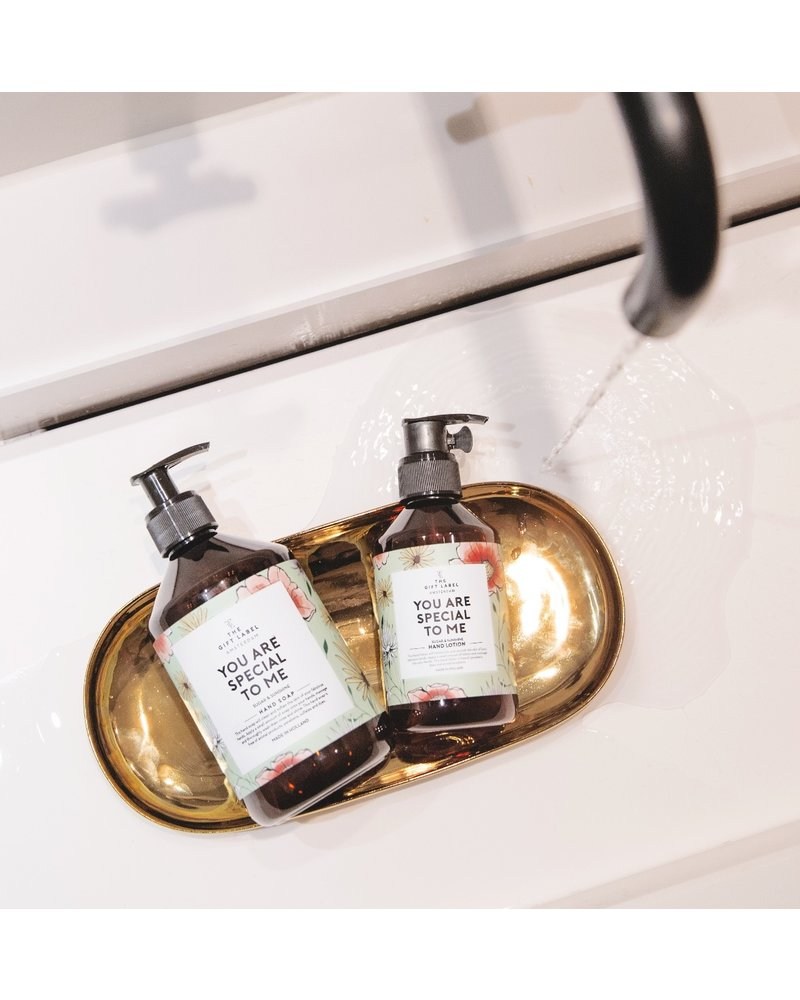 Handsoap - You Are Special To Me