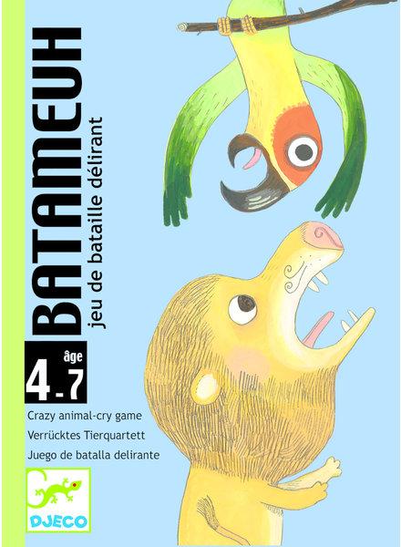 Djeco Kartenspiel - Batameuh