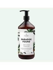 TheGiftLabel Body Lotion - Paradise Found