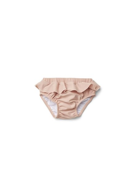 Liewood Laura Baby Swim Pants - Coral blush