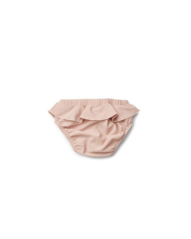Liewood Laura Baby Swim Pants - Coral blush