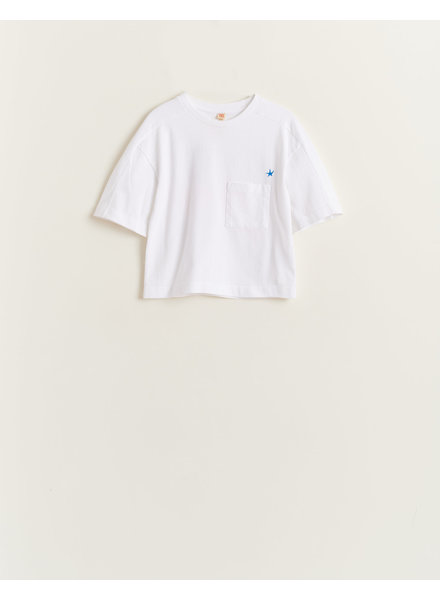 Bellerose MAYA t-shirt - white
