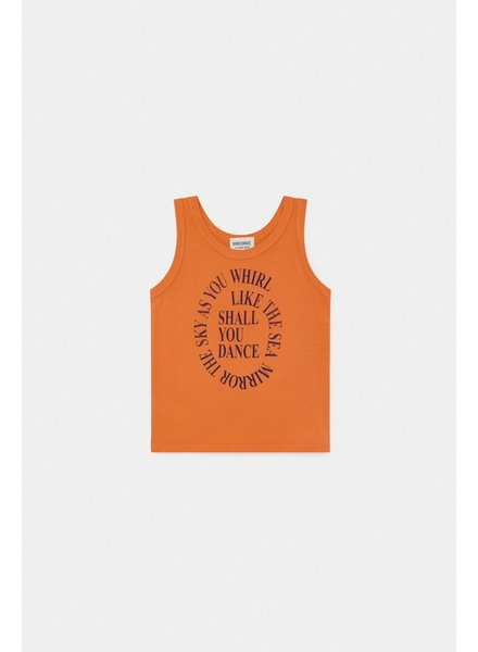 Bobo Choses Shall You Dance Tank Top