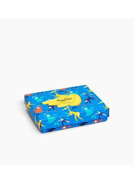 Happy Socks Kids Jungle Gift Box