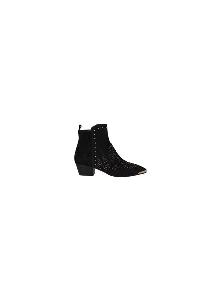 SOFIE SCHNOOR Boot BLACK