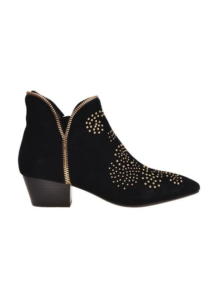 SOFIE SCHNOOR Boot MATHILDE Black