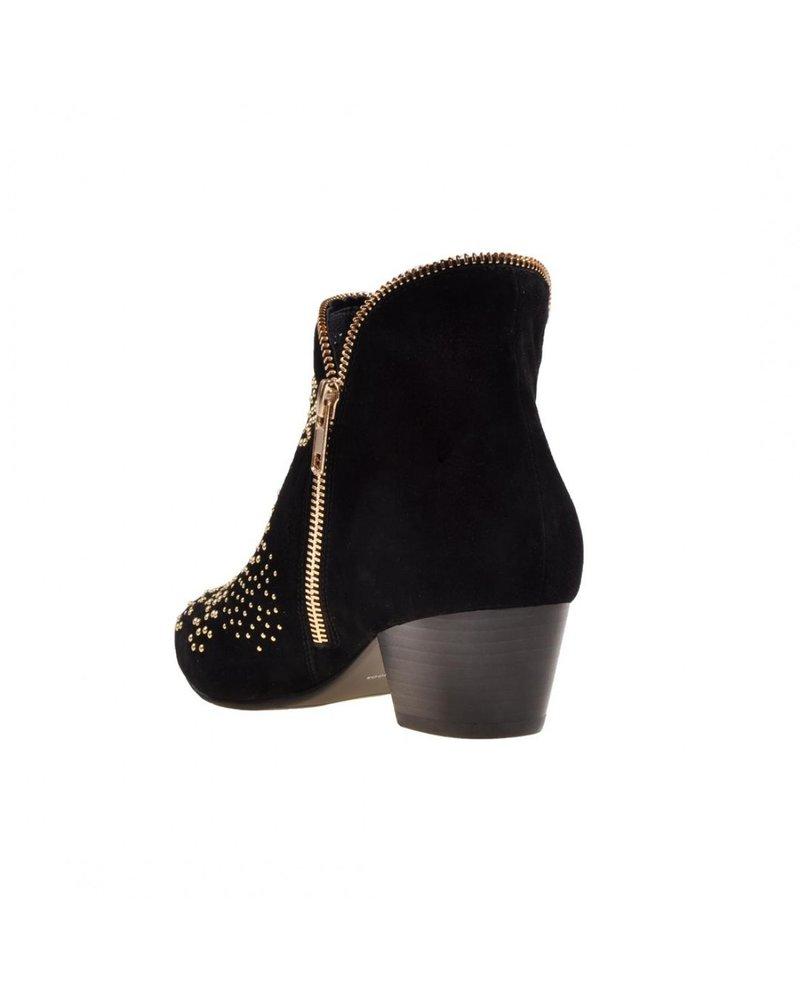 SOFIE SCHNOOR Boot MATHILDE Black