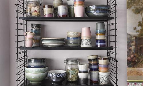 Küche / Keramik